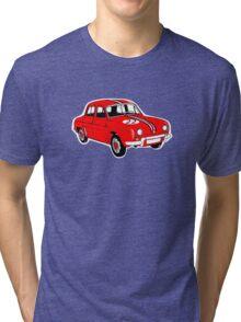 DAUPHINE 22 Tri-blend T-Shirt