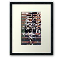 Caravagio 2. Framed Print