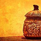 Cookie Cookie Jar Jar by DmitriyM