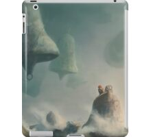 My storm bells iPad Case/Skin