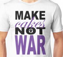 Make Cakes.2... Unisex T-Shirt