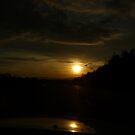 Breaking dawn by sweetrose