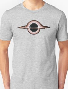 Black Hole Unisex T-Shirt