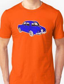 DAUPHINE GORDINI BLUE T-Shirt