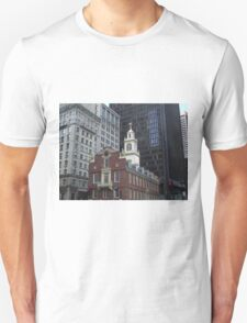 Old State House T-Shirt