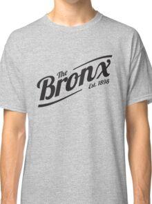 Bronx, NY Shirt Classic T-Shirt
