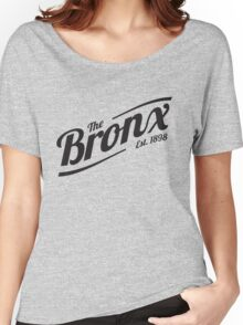 Bronx, NY Shirt Women's Relaxed Fit T-Shirt