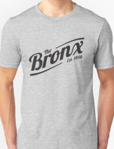 Bronx, NY Shirt T-Shirt