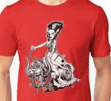 Damnedhead Unisex T-Shirt