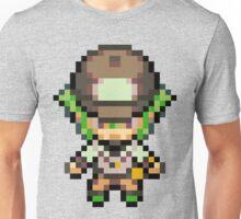 N Overworld Sprite Unisex T-Shirt