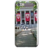 Harvard 2 iPhone Case/Skin