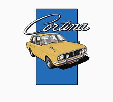Ford Cortina 1600E Unisex T-Shirt