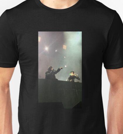 Jack U (live from msg nye)  Unisex T-Shirt