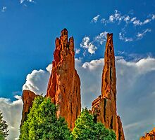 Reach for the Sky by Steve Walser
