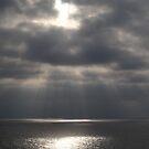 Pacific (Peaceful) Ocean - Oceano Pacifico  by Bernhard Matejka