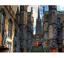 John Knox Photographic Print