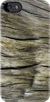 Kauri Wood by M. van Oostrum