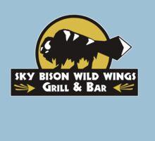 Sky Bison Wild Wings Kids Tee