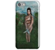 YIM WING CHUNG ! iphone  iPhone Case/Skin