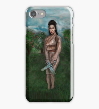 YIM WING CHUNG ! iphone  iPhone Case/Skin
