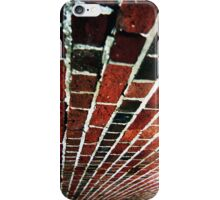 I love brick walls iPhone Case/Skin
