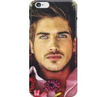 Flower Daddy Joey Graceffa iPhone Case/Skin