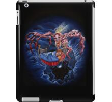 Fear Of The Dark iPad Case/Skin