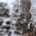 Melting Ice by apye