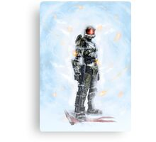 HALO Canvas Print