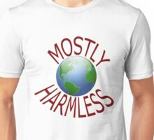 mostly harmless Unisex T-Shirt