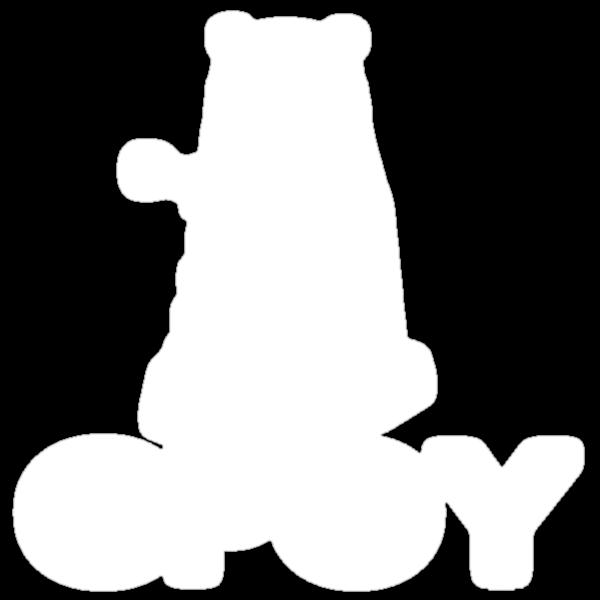 GPOY Dalek by GatewayLesbian