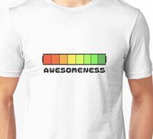 Awesome Bar Unisex T-Shirt