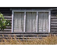 Weatherboard Farm, South West Australia Photographic Print