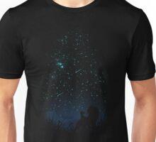 Under The Stars Unisex T-Shirt