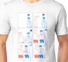 Mental Health Unisex T-Shirt
