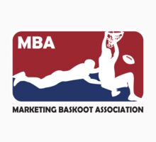 Marketing Baskoot Association (light shirts) Kids Clothes