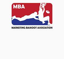 Marketing Baskoot Association (light shirts) Unisex T-Shirt