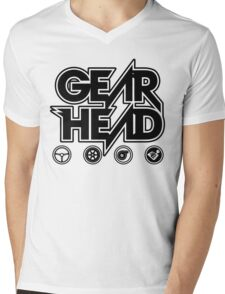 Gear Head T-Shirt