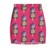 Blythe doll Mini Skirt