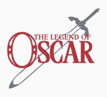 The Legend of Oscar Kids Clothes