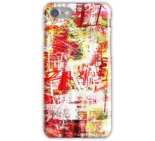 the city 37 iPhone Case/Skin