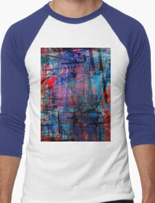 the city 36 Men's Baseball ¾ T-Shirt