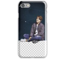 """Park Jimin (BTS) - """"Baby You're A Star"""" iPhone Case/Skin"""