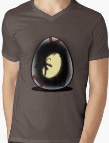 Togepi's ultrasound Mens V-Neck T-Shirt