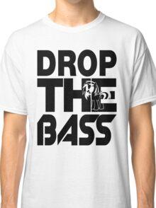 Bass Droppin' PON3 Classic T-Shirt