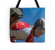 Matthew Glaetzer - Mens Sprint Tote Bag