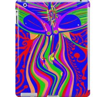 Transcendence Evolution iPad Case/Skin