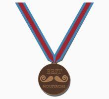 Best Moustache by geminian77