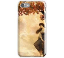The Fall of Old Ways iPhone Case/Skin