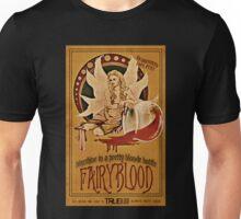 True Blood – Fairy Blood - Sookie Stackhouse Unisex T-Shirt